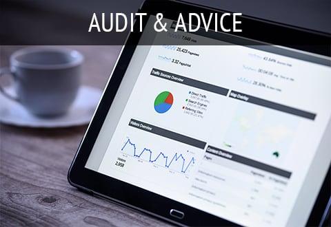Audit & Advice