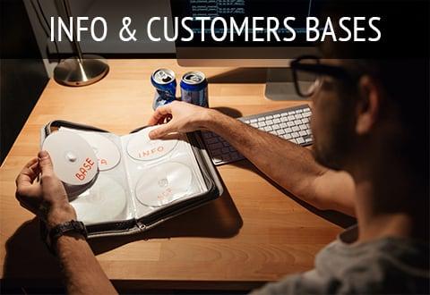 Info & Customers Bases